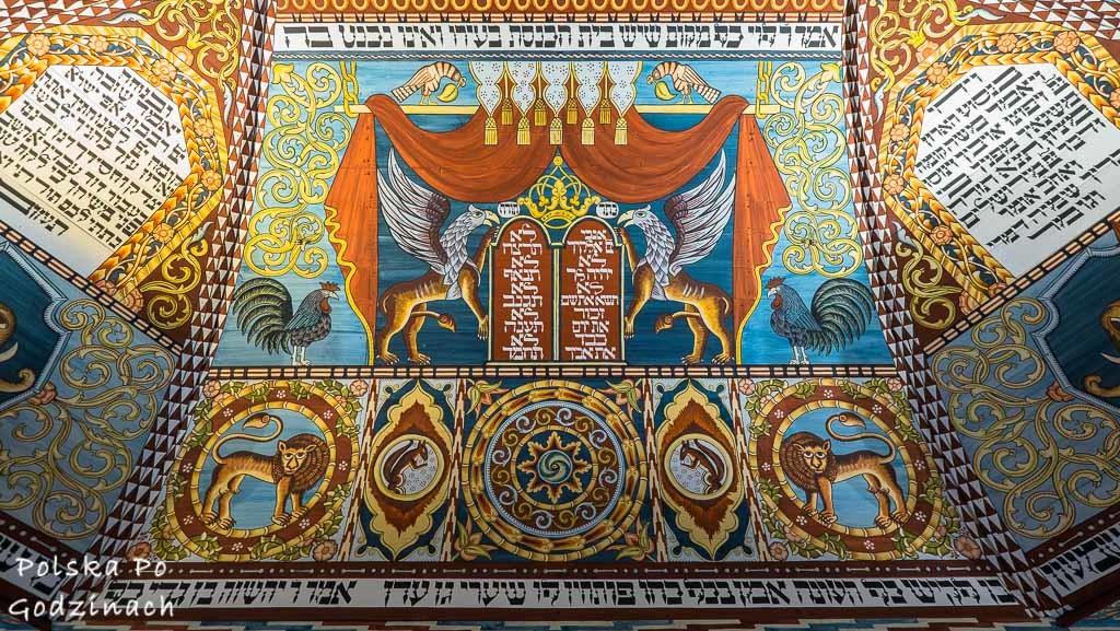 muzeum historii żydów polskich synagoga gwoździec