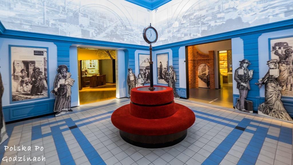 Polin Muzeum warszawa