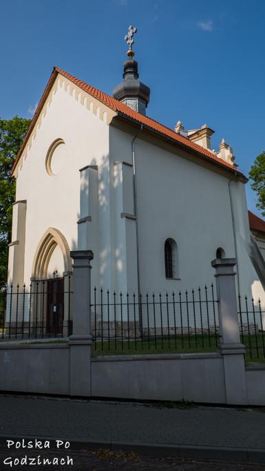 Szczebrzeszyn cerkiew unicka
