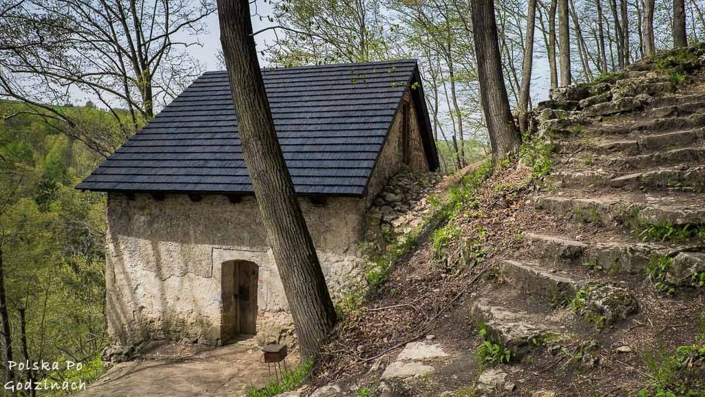 ojcowski-park-narodowy-grodzisko-pustelnia-blogoslawionej-salomei
