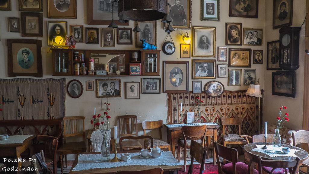 Gdzie na kawę w Krakowie. Mleczarnia