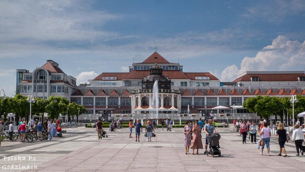 atrakcje turystyczne Sopotu