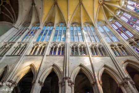 Katedra w Beauvais. Czym przewyższa słynną Notre-Dame?