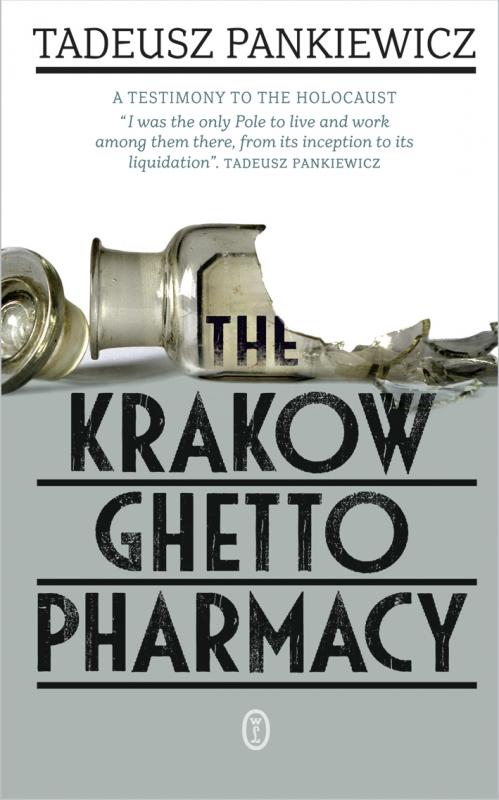 Pankiewicz_The Krakow Ghetto_m_
