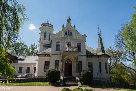 Oblęgorek- Herbatka u Sienkiewicza