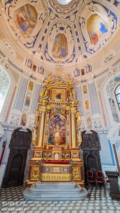 Zamek-Krasiczyn-kaplica-zamkowa-4789