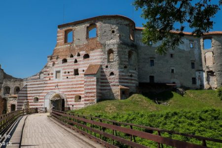 Zamek w Janowcu k. Kazimierza Dolnego