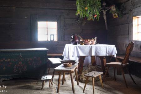 Śląsko Wilijo- Śląskie zwyczaje świąteczne w Górnośląskim Parku Etnograficznym
