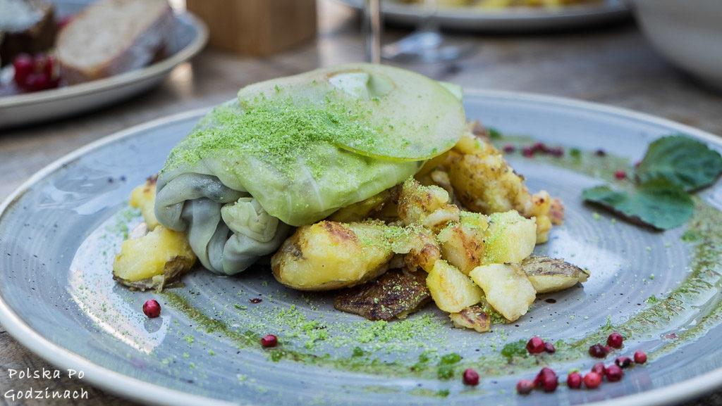 Wege Kraków czyli lista wegetariańskich knajp, barów i restauracji.