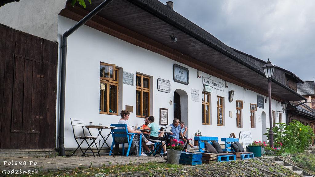 Cafe Pensjonat