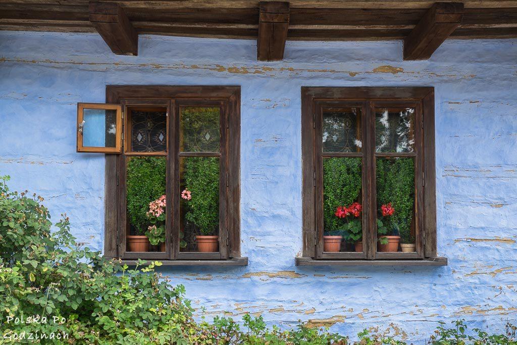Znajdzie wiele pięknie utrzymanych zabykowych domów, ktróre stanowia atrakcje Lanckorony