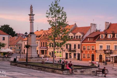 Sandomierz. Najpiękniejsze miasto świętokrzyskiego?