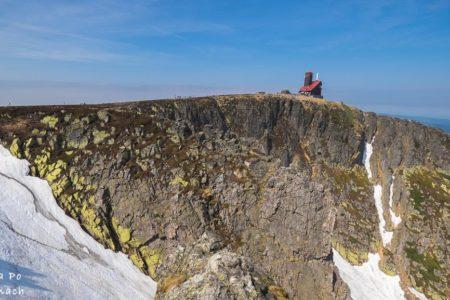 Śnieżne Kotły, Szrenica i Wodospad Kamieńczyka