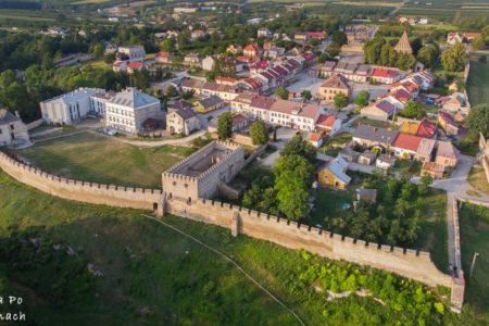 """Szydłów. Witajcie w """"polskim Carcassonne""""!"""