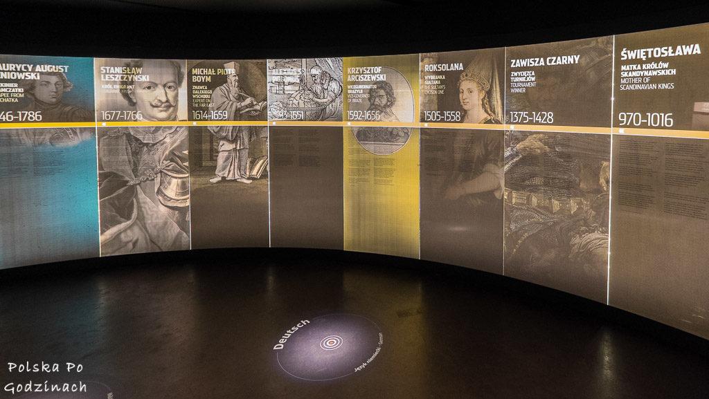 Muzeum Emigracji w Gdyni jest ciekawym miejscem, gdzie można dowiedzieć się o historii migracji.
