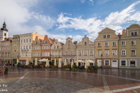 Opole. Co warto zobaczyć w stolicy Górnego Śląska?