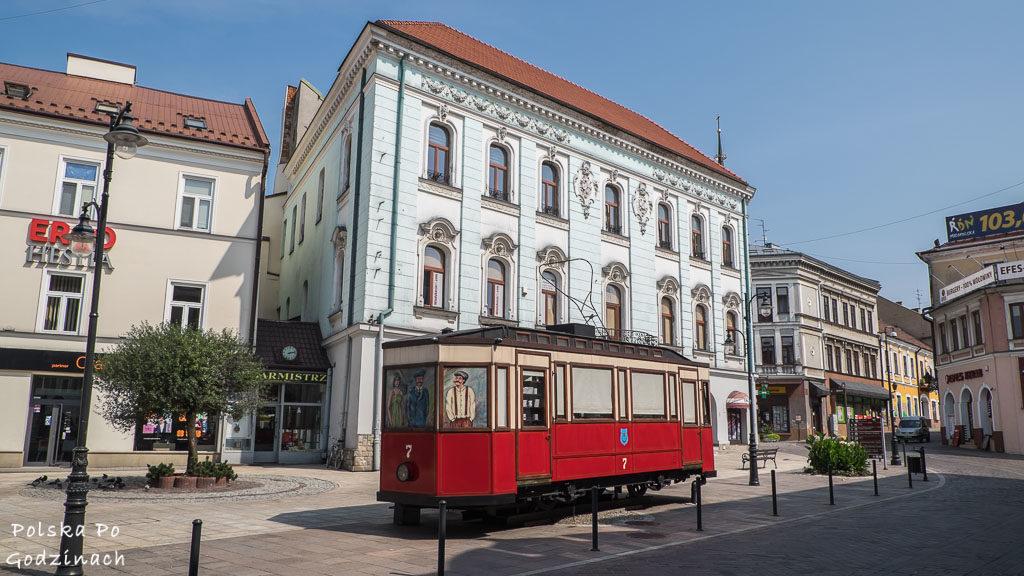 Tarnów to z pewnością ciekawe miejsce w Małopolsce- raptem rzut beretem od Krakowa
