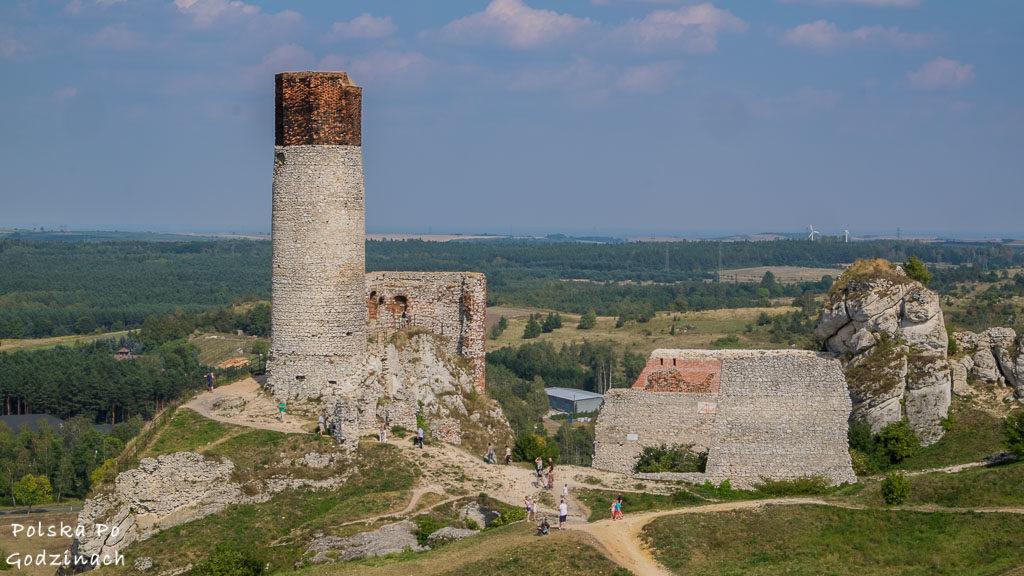 Szlak Orlich Gniazd to hit turystyki aktywnej na Śląsku