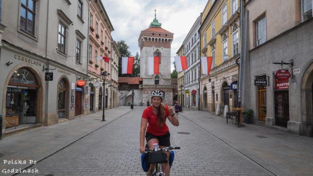 Jak zacząć dojeżdżać do pracy rowerem?