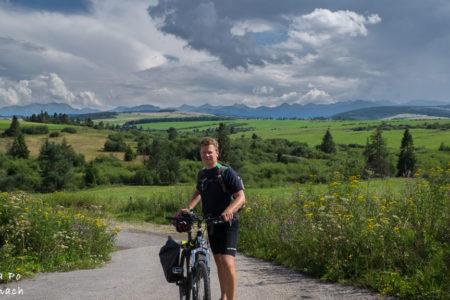 Szlak Rowerowy Wokół Tatr – najpiękniejsza rowerowa sceneria?