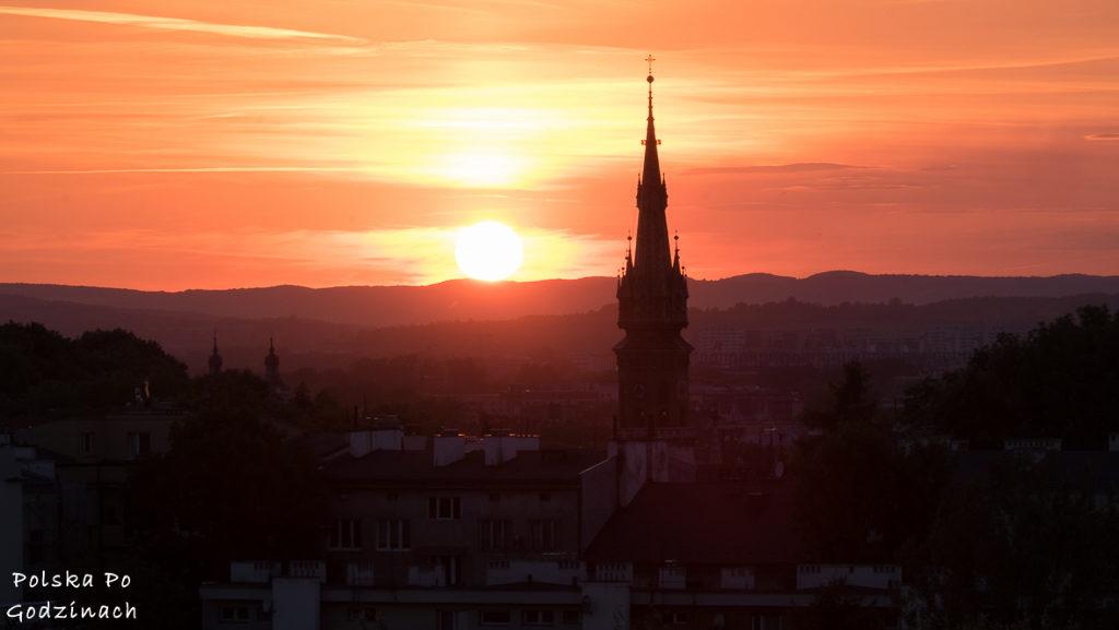 zachód-słońca-podgórze