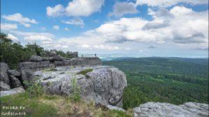 Blog podrożniczy i wycieczka w Góry Stołowe
