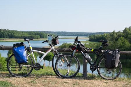 Najpiękniejsze trasy rowerowe w Polsce. Sprawdź je!