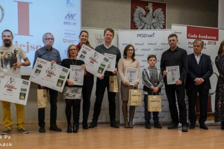 Gala Rowertour 2018: Jesteśmy na podium Nagrody Rowertouru!