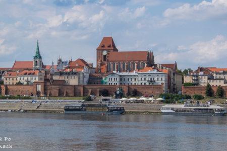 Toruń to nie tylko pierniki! Odkryj z nami miasto Kopernika.