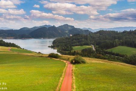 Velo Dunajec – rowerem przez Tatry, Pieniny i Beskidy