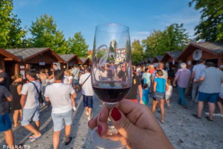 Międzynarodowe Dni Wina w Jaśle – Pociąg do Wina
