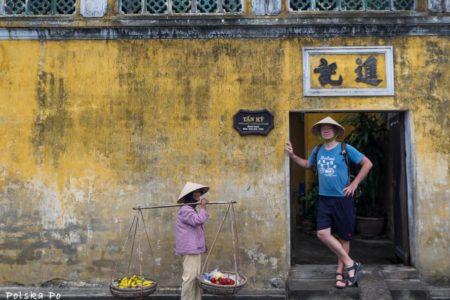 Hoi An. Najpiękniejsze miasto Wietnamu?