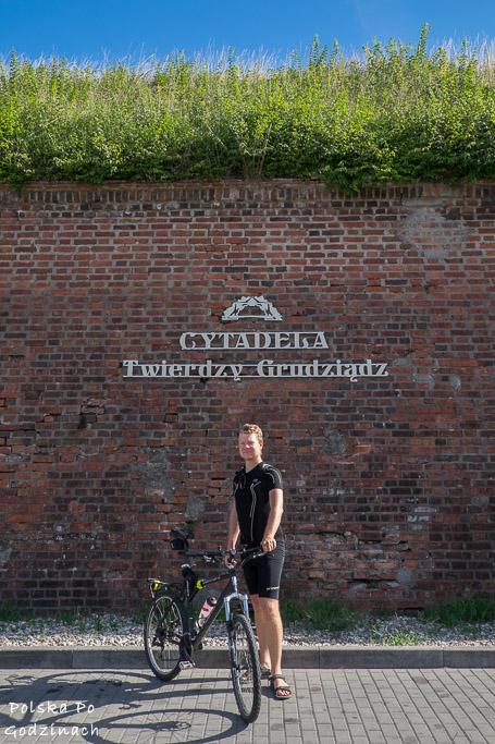 Cytadela to centrum Twierdzy Grudziądz i prawdziwa atrakcja dla miłośników historii.