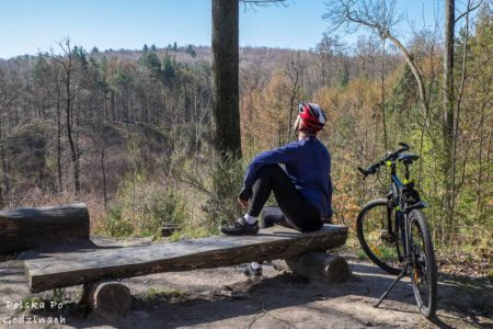 Rowerem po Trójmiejskim Parku Krajobrazowym