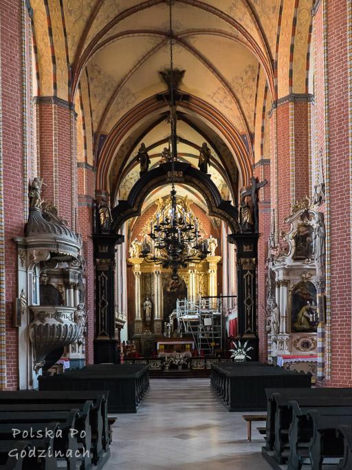 Relikwie śwętego Walentego trzymane sa w Kościele Wniebowzięcia