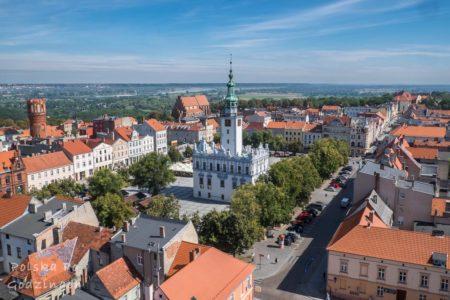 Chełmno – miasto nie tylko dla zakochanych
