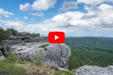 Góry Stołowe. Jedyne takie góry w Polsce! (film)