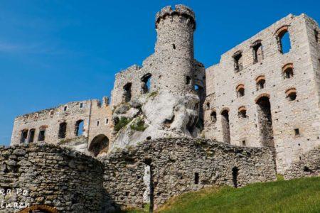 Zamek Ogrodzieniec – Historia, atrakcje, ciekawostki