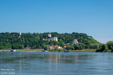 Kazimierz Dolny – urokoliwe miasteczko nad Wisłą