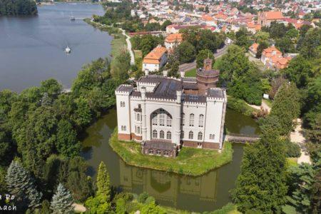 Zamek w Kórniku i Arboretum- poznajcie ich historię!