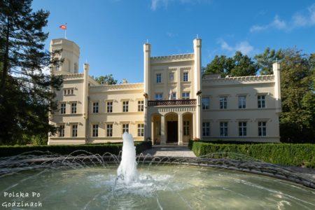 Niezwykłe zamki, pałace i dwory Lubuskiego-czy znasz je wszystkie?